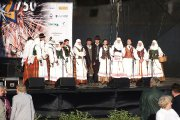 Zarasų kultūros centro folkloro ansamblis ''Seluona''
