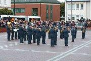 Visuomenės ir policijos dienos renginys Utenio aikštėje