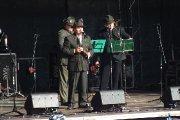 Koncertuoja Vilniaus pučiamųjų medžioklinių ragų klubas ''Tauro Ragai''