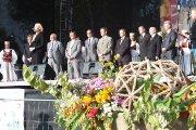 Seimo narės Mildos Petrauskienės sveikinimas