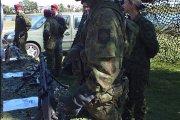 Lietuvos kariuomenės ginkluotės, ekipuotės pristatymas