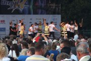 Flashmobas - šokame LAIMĖS šokį!