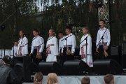 Utenos moksleivių ir gimnazistų koncertas - pasveikinimas ''Būk sveikas, mano mieste!''