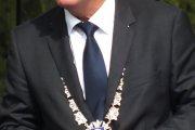 Utenos rajono savivaldybės meras Alvydas Katinas