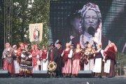 Tarptautinis folkloro festivalis ''Iš tėvonijos versmių''