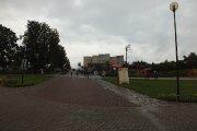 Šventės panorama