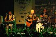 Gytis Paškevičius ir gyvo garso grupė ''Crazy Crow''
