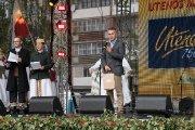 Kalba Europos Parlamento narys Petras Auštrevičius