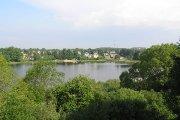 Vyžuonėlio ežeras