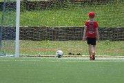 Jaunasis futbolininkas