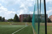 Utenos Dauniškio gimnazijos stadionas