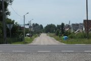 Grybelių gatvė