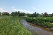 Vyžuonos upelis Vyžuonos parke