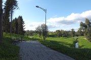 Vyžuonos parke