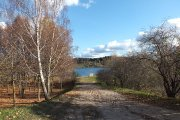 Vyžuonaičio ežeras