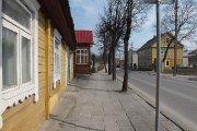 Tauragnų gatvė