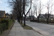 Vyžuonų gatvė