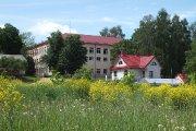 ''Saulės'' gimnazija ir tradicinių amatų centras ''Svirnas''