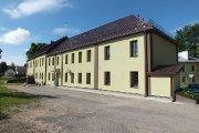 Rekonstruota Šv. Klaros palaikomojo gydymo ir slaugos ligoninė