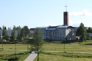 Dievo Apvaizdos bažnyčia