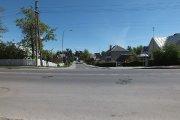 Rekonstruota Bangos gatvė