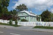 Namas Bangos gatvėje