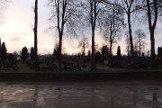 Senosios miesto kapinės