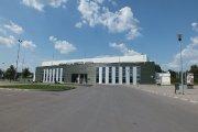 Utenos daugiafunkcis sporto centras