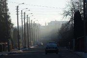 Algirdo gatvė Ąžuolijos mikrorajone