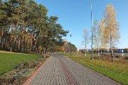 Dauniškio parkas