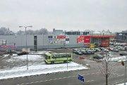 Prekybos centras ''Senukai''