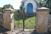 Šv. Nikolajaus Stebukladario cerkvės vartai