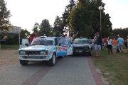 Ralio automobiliai