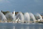 Šventinis fontanas