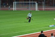 Rekonstruoto ''Utenio'' stadiono atidarymo šventė