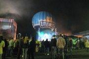 Miesto šventė Utenos alaus darykloje