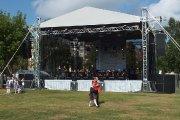 Karinių jūrų pajėgų pučiamųjų orkestro koncertas