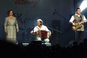 Koncertuoja liaudiškos muzikos kapela ''Daugailių berniokai''