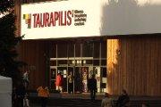 Utenos kūrybinių industrijų centras ''Taurapilis''