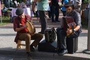 Gatvės muzikantai