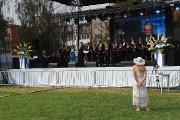 Pontinijos miesto polifoninio choro koncertas
