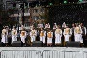 Utenos kultūros centro šokių ir dainų ansamblio ''Vieversa'' koncertas