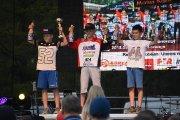 Nissan Lietuvos motokroso čempionato pristatymas. Utenos motokroso komandos UtenaRacingSchool.lt pristatymas. Pirmosios dienos apdovanojimai