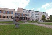 Utenos ligoninė