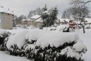 Sniego apklotas