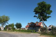 Namas Palangos gatvėje
