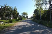 Palangos gatvė