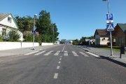 Donelaičio gatvė