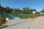 Parkas prie Žalgirio gatvės