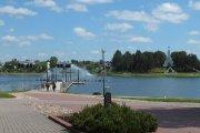 Dauniškio parke